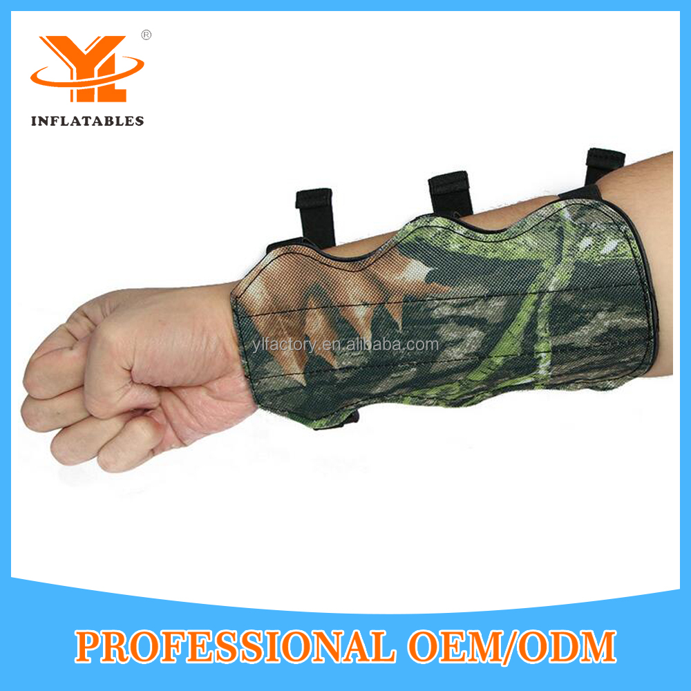 New Style Archery Arm Guard for Archery Bow Arrow,Durable Arm Guard Safety Guard