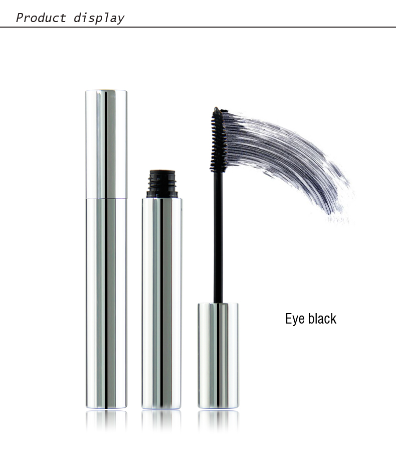 3D Fiber Lash Mascara with lash growth eyelash enhancer mascara base