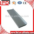 Hot dip galvanized steel Ladder