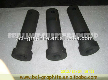 Machined Graphite Parts - Isostatic Graphite mould graphite