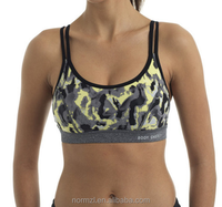wholesale hot seller sex yoga bra for sports wear importers