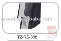 EPDM Rubber sealing / glazing gasket /window&door rubber strip
