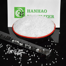 Wholesale Nitrogen Fertilizer prilled urea 46 specification
