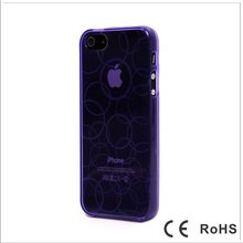 for iphone 5 clear tpu case , tpu back case for iphone 5 5s