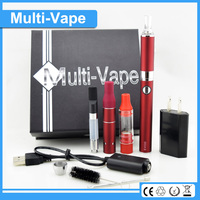 drop shipping camo solar powered evo vaporizer rechargeable e cigarette