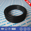 Customized car use rubber components with non-standard