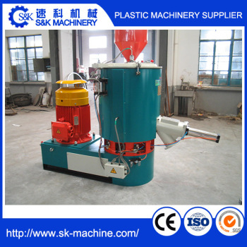 Hot Sale High Speed Paddle Mixer Price for Extruder Machine