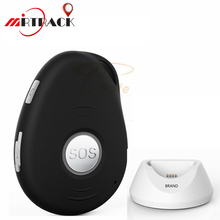 China Manufacturer mini personal long distance 3g gps tracker