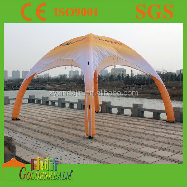 inflatable tent large outdoor inflatable lawn event tent giant tent with sidewall