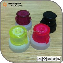 wholesale products promotional spout with cap for pouch