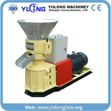 Home use animal/chicken/pig/bird feed pellet mill with competitive price