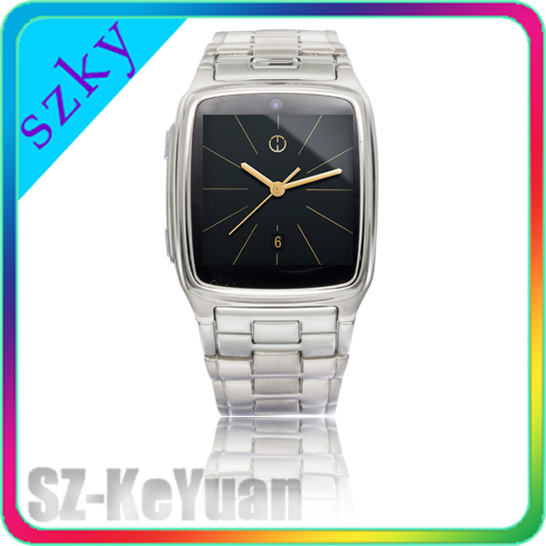 Good Quality Bluetooth Fashion Watch Mobile Phone