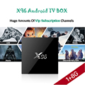 best selling products mini pc X96 android tv box movie full hd download user manual for android x96 tv box full hd 4k sex tv box