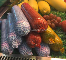 wholesale plastic sausage casing for sausage pig intestines for sale