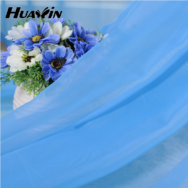 100% polyester Wholesale From China alibaba curtains telas 100% polyester