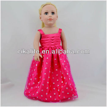 18 Inch Size bjd dolls clothing
