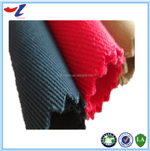 100%cotton anti-static thickness twill fabric