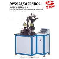 YW- 260A electric motor coil winding machine toroidal winder