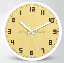 Analog Gifts Countdown Wall Clock