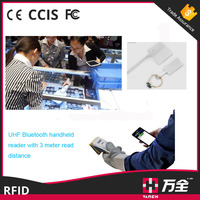 Vanch Factory Cheap Bluetooth UHF RFID Reader For Inventory