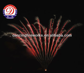 fireworks best sale professional display cake 100' S Z Shape Flying Dragon