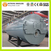 Fire Tube 6t/h 8t/h 10t/h WNS Natural Gas / Oil Steam Boiler Price