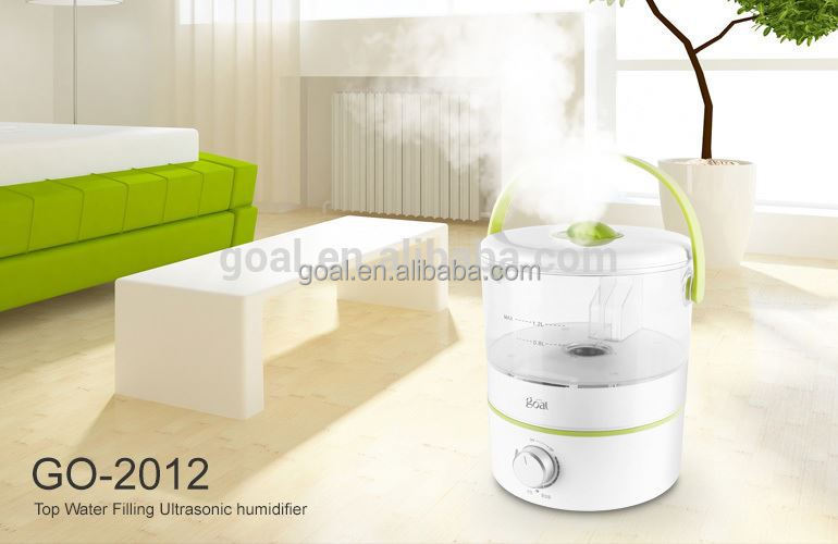 2013 New Innovative Product Humidifier