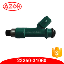 Godo Quality Gasoline Injector for TOYOTA Hilux Land Cruiser 23250-31060
