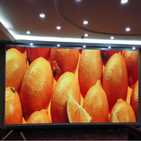 Whosales high quality P4 full color SMD2121 Epistar LED Display Screen