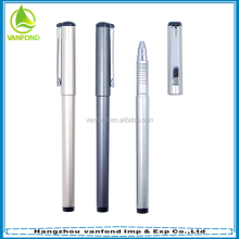 Best customized promotional brand gel pens