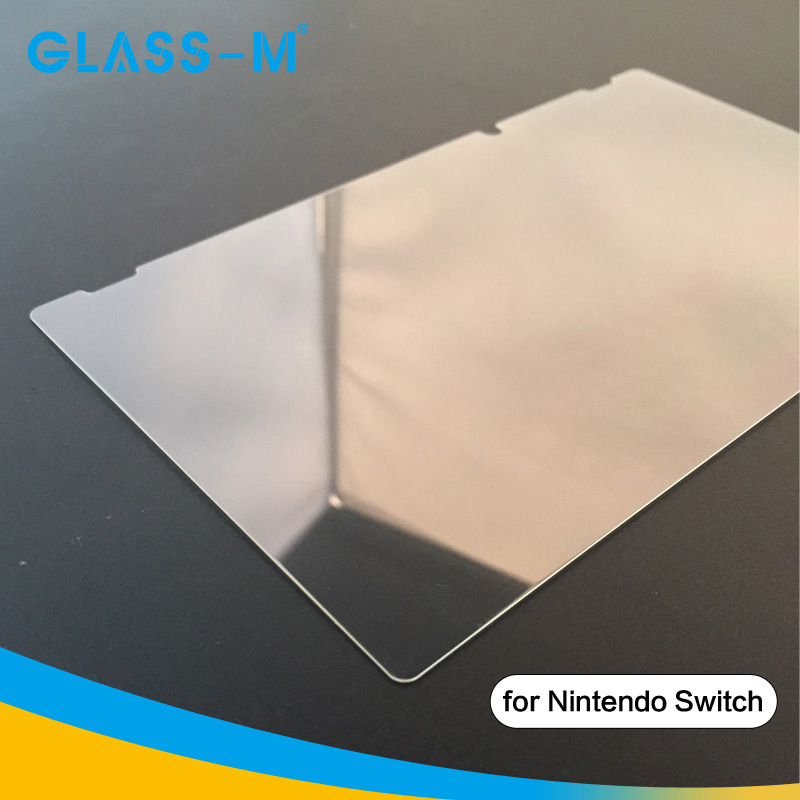 GLASS-M Tempered Glass for Nintendo Switch Accessories Screen Protectors