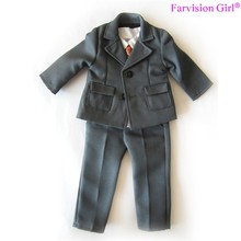 The fashion casual boy doll clothes 18 inch boy doll casual suit fit vinyl boy dolls