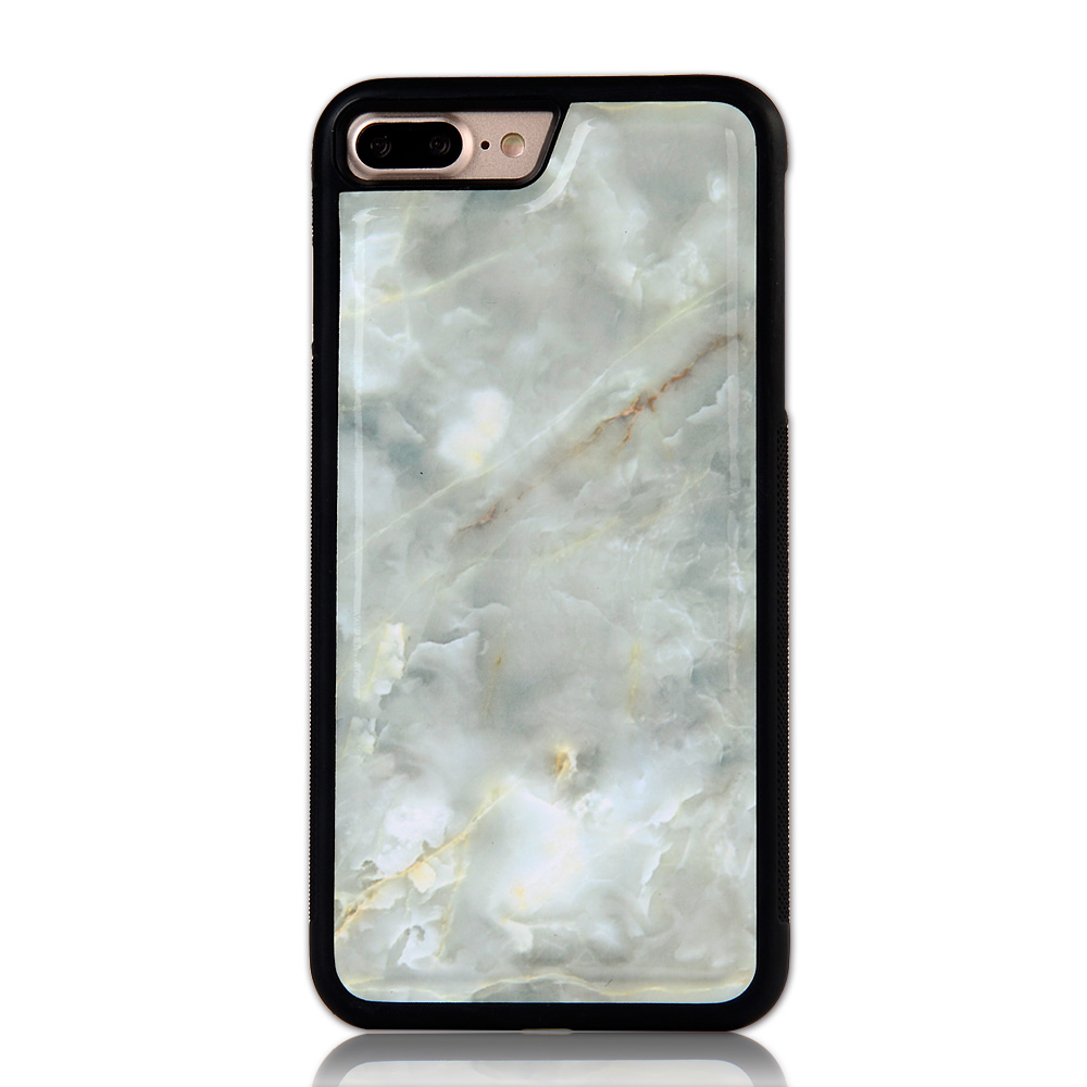 Factory Price Marble Pattern Back Case for iPhone 7 plus