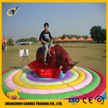 children electric toy mechanical bull ride for sale