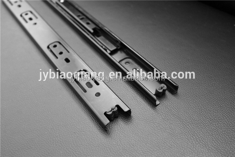 Furniture Fitting Ball Bearing Drawer Slide