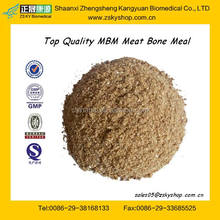 GMP Manufacture Supply Exwork Price Meat Bone Meal