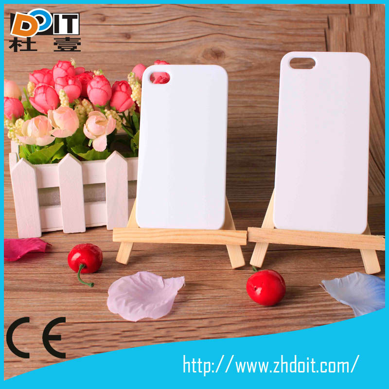 Hot New Heat Transfer 3D Sublimation Case for iPhone5 5S 5C