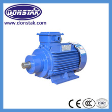 Y2-90L-4 3 phase induction ac electric motor 1.5kw, 380V 50hz 2hp motor