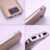 10000mAh Universal Dual USB Power Bank Portable Charger External Battery Power Bank Mobile Phone Powerbank