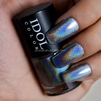 Cheap Wholesale Fashion Holographic Nail Polish