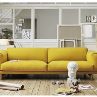 Nordic Liansheng Furniture Sofas Living Room