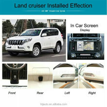 Hot sales throughout Middle East Bird View 360 degree car security camera system