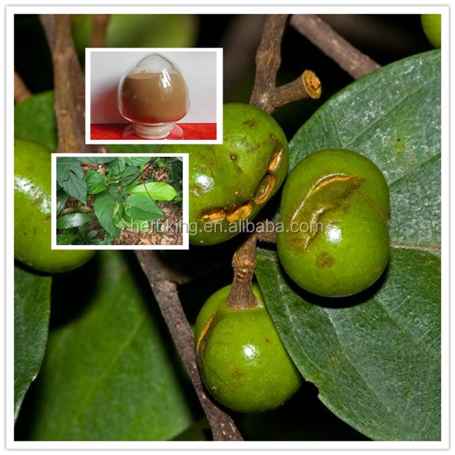 Factory supply phytosterol 2.5% Pygeum africanum Extract