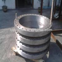 China tapped flanges