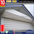 High quality Aluminum garage door