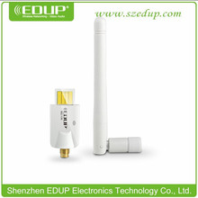 External antenna 150M ralink rt5370 usb alfa wireless adapter beini wifi dongle lan adapter EP-MS150NW