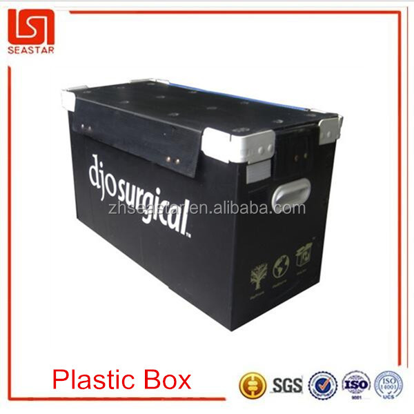 China supplier competitive price ESD pcb storage box