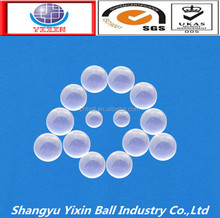 1.5mm 2.5mm 3mm hot selling small glass ball