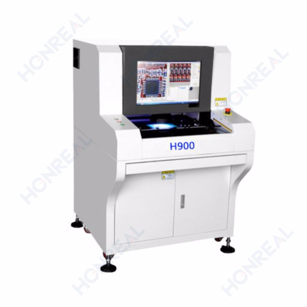 Economical off-Line SMT Aoi Machine with High Quality