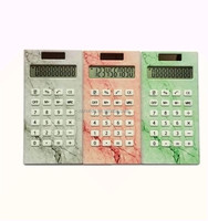 calculators, office stationery items